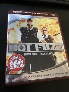 Hot Fuzz (HD DVD, 2007)