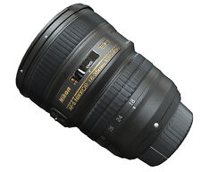NIKON Nikkor Camera Lens DSLR AF-S 18-35mm f/3.5-4.5 G ED wide zoom NIB $750