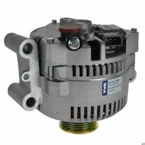 130 amp Alternator for Ford Explorer Ranger Mercury Mountaineer Mazda B4000