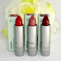 Aveda Nourish-Mint Smoothing Lip Color Lipstick *CHOOSE* Full Size 3.4g, BNIB