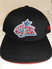d01c990d New-Minor-Flaw Columbus Blue Jackets Mens Adult New Era OSFA Cap Hat