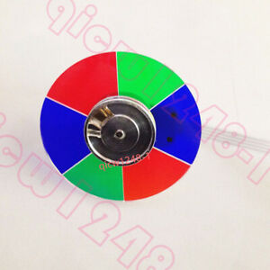 For Mitsubishi WD-65738 WD-73838 WD-73740 WD-82738 WD-60C10 DLP TV Color Wheel