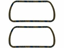 For 1970-1973 Volkswagen Squareback Valve Cover Gasket Set Felpro 66591DF 1971
