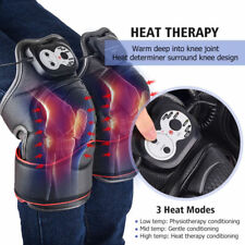 Knee Arthritis Pain Relief Physiotherapy Treatment Swelling joint Heat Massager