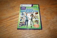 Kinect Sports SEASON 2 TWO + 1 Month Live Gold + Football Avatar PK Xbox 360 NEW