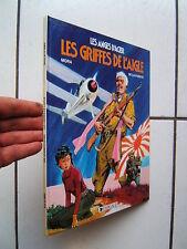 DE LA FUENTE  / LES ANGES D ACIER / LES GRIFFES DE L AIGLE /  EO