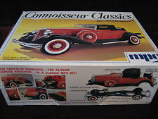 Sealed 1974 VTG. Orig '32 Chrysler Roadster Convertible MPC 13104 USA Model/Kit