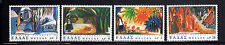 GRECIA/GREECE 1978 MNH SC.1267/1270 The 12 Months,fairy tale