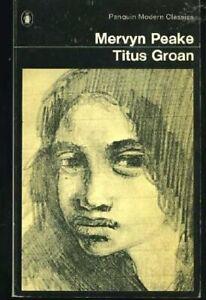 Titus Groan (Penguin Modern Classics)-Mervyn Peake