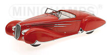 Minichamps 107116130 Delahaye type 165 Cabriolet - 1939 - 1:18 #neu en OVP #