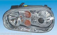 Xenon Scheinwerfer VW Golf IV 4 - Links- 08.97-2002  Bosch Original