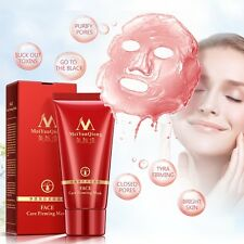 Women Deep Cleansing Blackhead Remover Purifying Peel-off Face Mask 50g