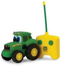 Ferngesteuerte Traktoren ab