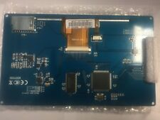 """TFT Module with Touch Screen; 7""""; 16Bits"""