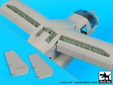 Black Dog 1/48 V-22 Osprey VTOL Aircraft Hydraulics and Sensors (Italeri) A48077