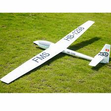 FMS 2500MM ASW-17 PNP Elektrosegelflugzeug ohne Fernsteuerung ARF FMS129P