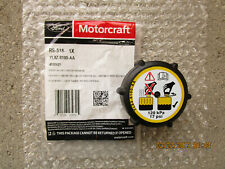 FORD MERCURY YL8Z-8100-AA MOTORCRAFT RS518 RADIATOR ENGINE COOLANT FLUID CAP NEW