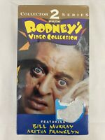 Rodney Dangerfield - 2 Comedy Classics | Its Not Easy | I Cant Take It No More
