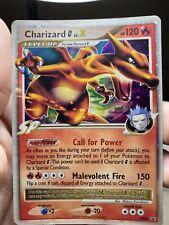 Charizard G Promo DP45 Pokemon Card PL