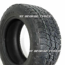 4 X NEW 255-55-18 NITTO TERRA GRAPPLER A/T TYRES ULTIMATE OFF ROAD TYRES 2555518