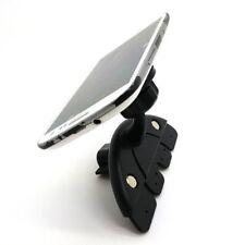 Car CD Dash Slot Magnetic Mount Holder Cradle for Cell Phone LG G4 G6 G5 V10 V20