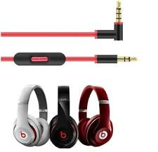 Beats By DR.Dre Headphone Control Talk Cable 2.0 Studio Mixr Solo HD *1Yr Wty*