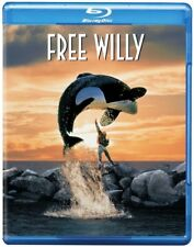 Free Willy [New Blu-ray]