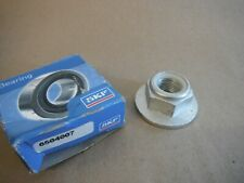 6504007 Skf Spindle Nut