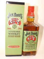 Jack Daniels Whiskey Legacy Edition 70 cl  43 % vol.
