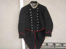 Giacca e pantaloni Carabinieri Grande Uniforme del 1967 marcata originale