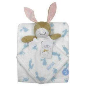 Baby Boys GUESS HOW MUCH I LOVE YOU Comforter & Blanket