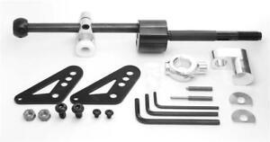 Go Fast Bits Adjustable Short Throw Shifter For Subaru 2004-2019 STI
