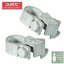 Battery Terminal Clamps - Ford Type (Pair)