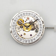 Seagull ST2130 Perlage Automatic Movement Replacement for ETA 2824-2 Mechanical
