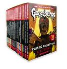 Goosebumps Classic Collection by R. L. Stine - 20 Book Box Set (NEW & SEALED)
