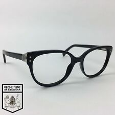 15e2ebebf1d96 MARC BY MARC JACOBS eyeglasses ROUNDED BLACK CATS EYE glasses frame MOD MMJ  632