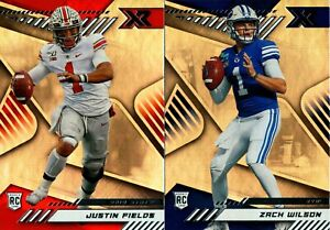 2021 Panini Chronicles Draft Picks XR Base Rookie RC - You Pick For Your Set