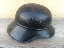 Wehrmacht german HELMET Luftschutz