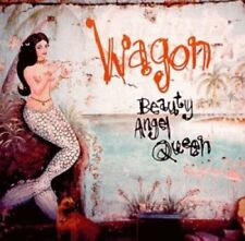 Wagon Beauty angel queen (#grcd465)  [CD]