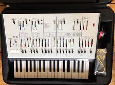 KORG ARP ODYSSEY Mk1 White - 100% Accurate Recreation - Immaculate Condition