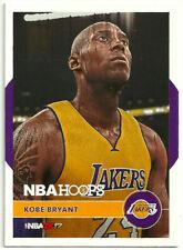 2016-17 Panini Hoops NBA2K17 Kobe Bryant #18