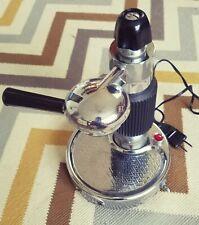 Coffee Machine Press European Espresso Vintage