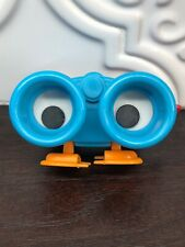 Disney Pixar Toy Story Lenny Walking Wind Up Binoculars - Burger King 1996