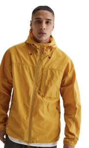 Fjallraven High Coast Windbreaker Jacket Size M