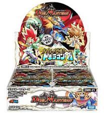 Duel Masters DMR-21 TCG Revolution Final Expansion Pack Chapter1  Japan