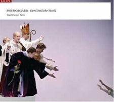 Per Nørgard : Der Gottliche Tivoli CD (2010) ***NEW***