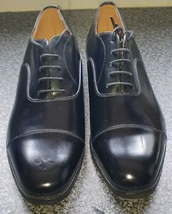 Alfred Sargent size 9