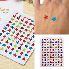 20 Sheets Kinder Belohnung Aufkleber Motivation Lehrer Schule Tagebuch Aufkleber