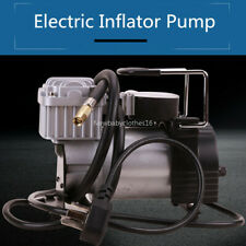 220V Portable Electric Inflator Pump Air Compressor car Bicycle,Motorcycle,Ball