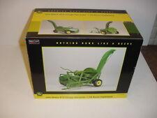 1/16 John Deere #72 Forage Harvester by Spec Cast W/Box!